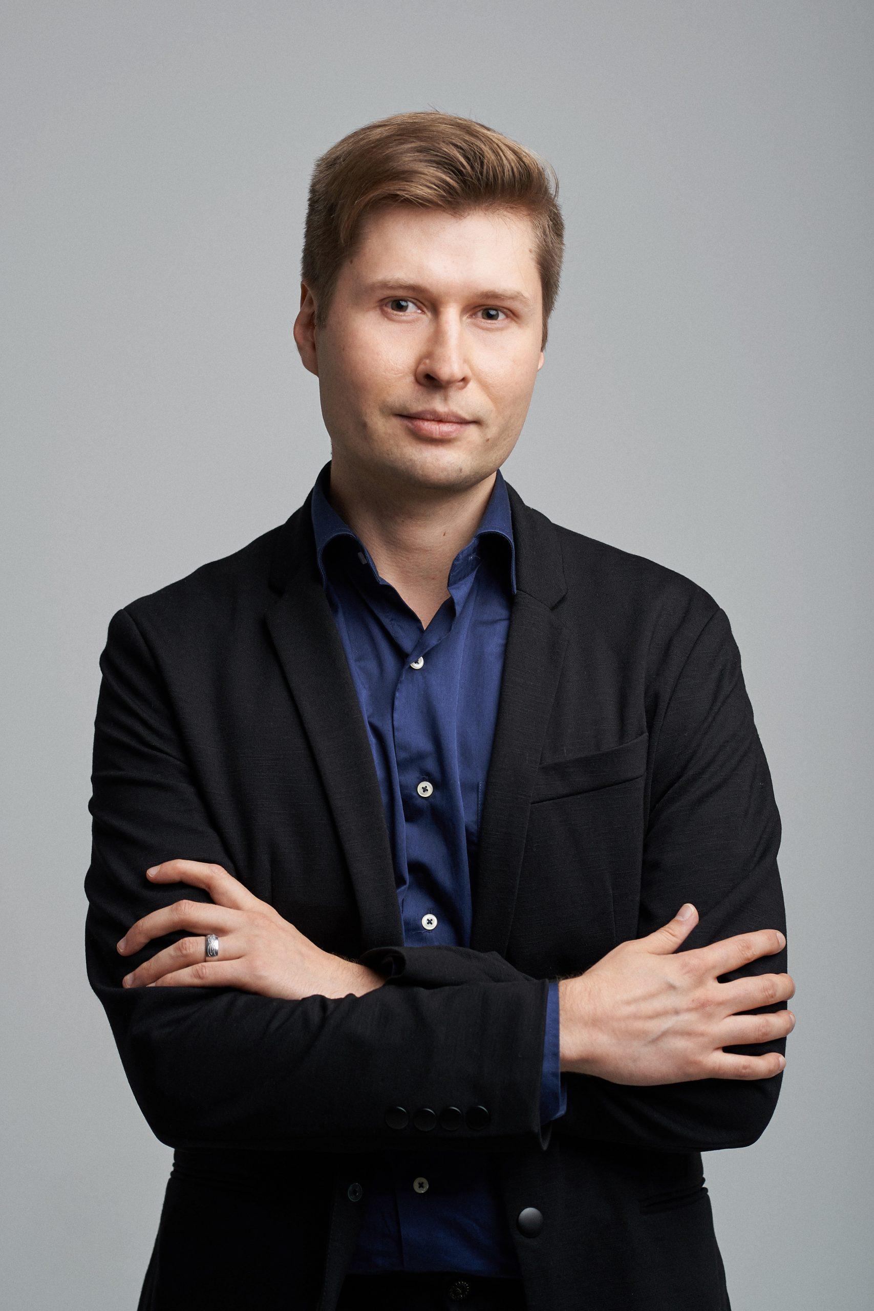Евгений Александрович Смышляев