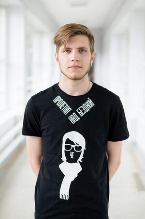 Артем Шилинцев