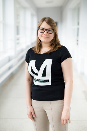 Мария Мотаева