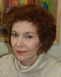 Ольга Ивановна Воробьева