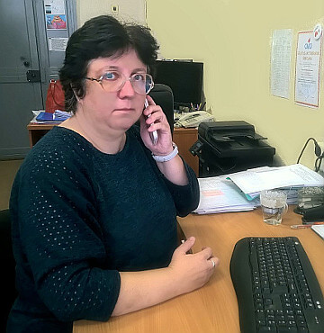 Марина Юрьевна Сартасова