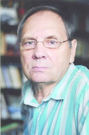 Николай Година
