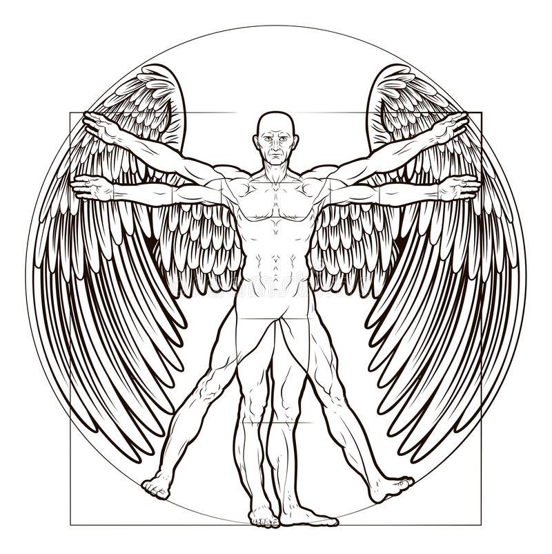 Образ ангела в поэзии