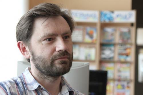 Самойлов о Балабане. «ГУЛ». Сайт М. Волковой